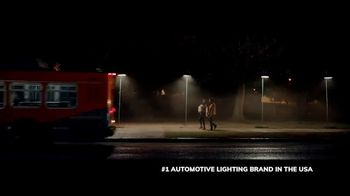 Sylvania TV Spot, '50 Feet of Visibility' - Thumbnail 2