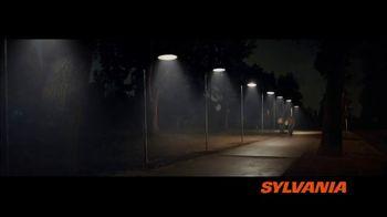 Sylvania TV Spot, '50 Feet of Visibility' - Thumbnail 3