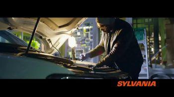 Sylvania TV Spot, '50 Feet of Visibility' - Thumbnail 8