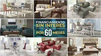 Rooms to Go Venta por las Fiestas TV Spot, 'Gran selección' [Spanish] - Thumbnail 8