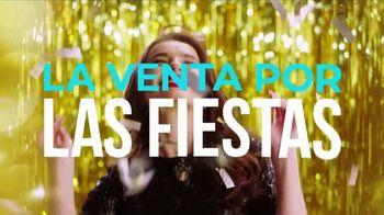 Rooms to Go Venta por las Fiestas TV Spot, 'Gran selección' [Spanish] - Thumbnail 2