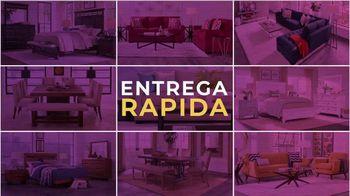 Rooms to Go Venta por las Fiestas TV Spot, 'Gran selección' [Spanish] - Thumbnail 7