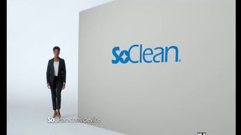 SoClean Device Disinfector TV Spot, 'Don't Expose Your Family' - Thumbnail 1
