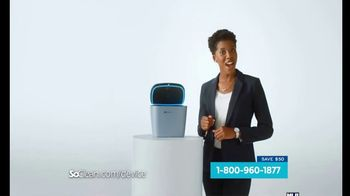 SoClean Device Disinfector TV Spot, 'Don't Expose Your Family' - Thumbnail 8