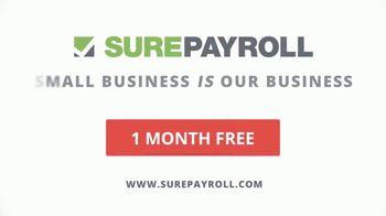 SurePayroll TV Spot, 'Award-Winning Customer Service' - Thumbnail 9