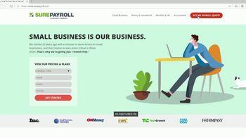 SurePayroll TV Spot, 'Award-Winning Customer Service' - Thumbnail 8