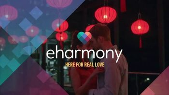 eHarmony TV Spot, 'Surprising One Another' - Thumbnail 9