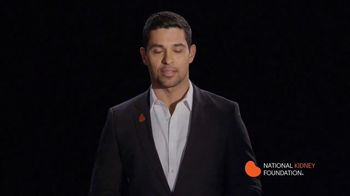 National Kidney Foundation TV Spot, 'Are You The 33%?' Featuring Wilmer Valderrama - Thumbnail 4
