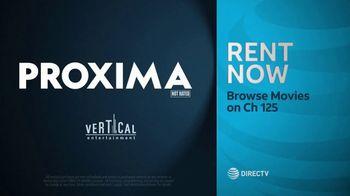 DIRECTV Cinema TV Spot, 'Proxima' - Thumbnail 9