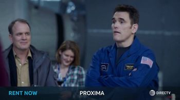 DIRECTV Cinema TV Spot, 'Proxima' - Thumbnail 2