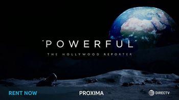 DIRECTV Cinema TV Spot, 'Proxima' - Thumbnail 3