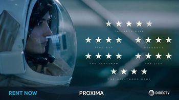 DIRECTV Cinema TV Spot, 'Proxima' - Thumbnail 7
