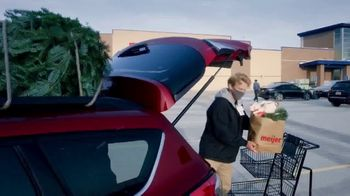 Meijer TV Spot, 'One Trip Pickup' - Thumbnail 5
