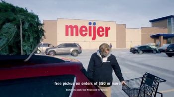Meijer TV Spot, 'One Trip Pickup' - Thumbnail 8