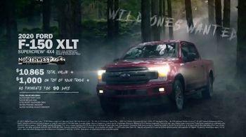 2020 Ford F-150 TV Spot, 'Beast' [T2] - Thumbnail 5