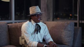 Downy Defy Damage TV Spot, 'Cam and Frankie' Featuring Cam Newton - Thumbnail 10