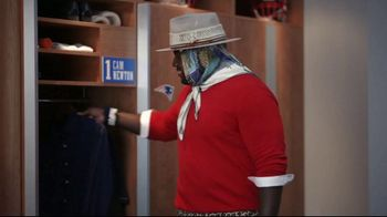 Downy Defy Damage TV Spot, 'Cam and Frankie' Featuring Cam Newton - Thumbnail 8