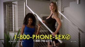 1-800-PHONE-SEXY TV Spot, 'Stuck at Home' - Thumbnail 4