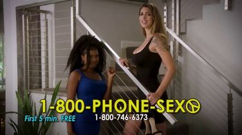 1-800-PHONE-SEXY TV Spot, 'Stuck at Home' - Thumbnail 5