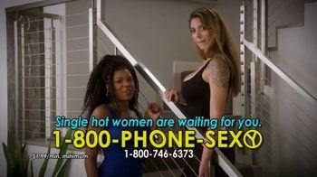 1-800-PHONE-SEXY TV Spot, 'Stuck at Home' - Thumbnail 7