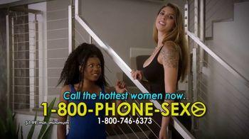 1-800-PHONE-SEXY TV Spot, 'Stuck at Home' - Thumbnail 8