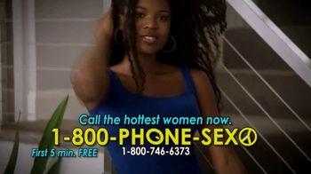 1-800-PHONE-SEXY TV Spot, 'Stuck at Home' - Thumbnail 9