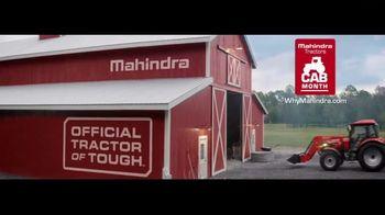 Mahindra Cab Month TV Spot, 'Save Big: 0% Interest on Select Models' - Thumbnail 8