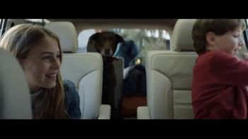 GMC TV Spot, 'Ready. Set. Go.' Song by Sugar Chile Robinson [T2] - Thumbnail 1