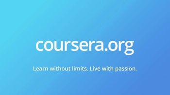 Coursera TV Spot, 'Disney and Pixar's Soul' - Thumbnail 8