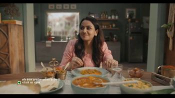 MTR Foods TV Spot, 'Mother's Promise'