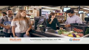 Alberta Payments TV Spot, 'It Was Hell' - Thumbnail 2