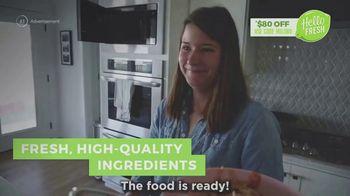HelloFresh TV Spot, 'Spaghetti Bolognese' - Thumbnail 7