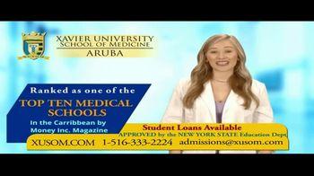 Xavier University School of Medicine TV Spot, 'Top Ten'