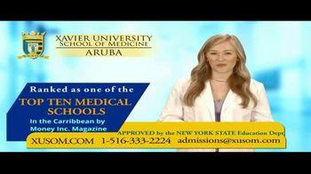 Xavier University School of Medicine TV Spot, 'Top Ten' - Thumbnail 3