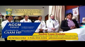 Xavier University School of Medicine TV Spot, 'Top Ten' - Thumbnail 4