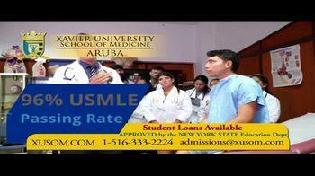 Xavier University School of Medicine TV Spot, 'Top Ten' - Thumbnail 5