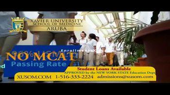 Xavier University School of Medicine TV Spot, 'Top Ten' - Thumbnail 6