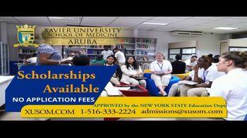 Xavier University School of Medicine TV Spot, 'Top Ten' - Thumbnail 8