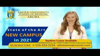 Xavier University School of Medicine TV Spot, 'Top Ten' - Thumbnail 9