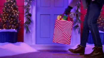 Target TV Spot, 'Holidays: Worry-Free' Song by Mary J. Blige - Thumbnail 4