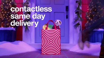 Target TV Spot, 'Holidays: Worry-Free' Song by Mary J. Blige - Thumbnail 5