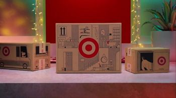 Target TV Spot, 'Holidays: Worry-Free' Song by Mary J. Blige - Thumbnail 8