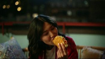 Taco Bell Toasted Cheddar Chalupa Box TV Spot, 'We All Thought It' - Thumbnail 1