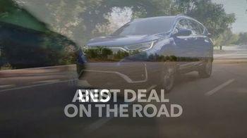 2020 Honda CR-V TV Spot, 'Which Is Better?: CR-V' [T2] - Thumbnail 6