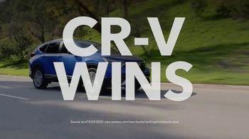 2020 Honda CR-V TV Spot, 'Which Is Better?: CR-V' [T2] - Thumbnail 2