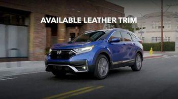 2020 Honda CR-V TV Spot, 'Which Is Better?: CR-V' [T2] - Thumbnail 4