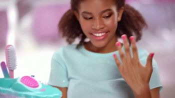 Be Inspired The Real Ultimate Nail Spa TV Spot, 'Manicure Experience' - Thumbnail 3