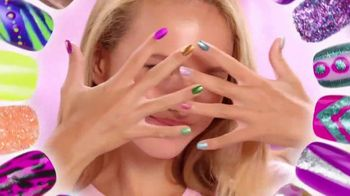 Be Inspired The Real Ultimate Nail Spa TV Spot, 'Manicure Experience'