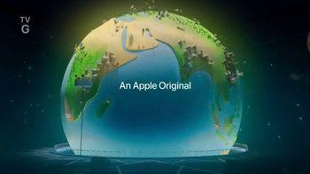 Apple TV+ TV Spot, 'Where Dreams Take Flight'