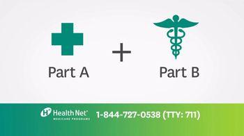 Health Net TV Spot, 'Medicare Enrollment' - Thumbnail 3